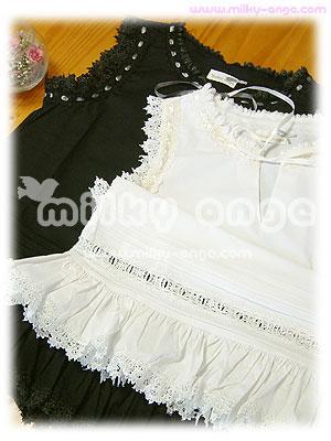 ブラックとホワイト