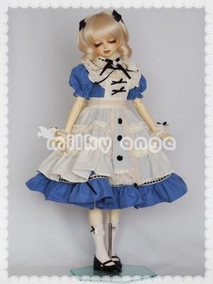 SD少女着用イメージ